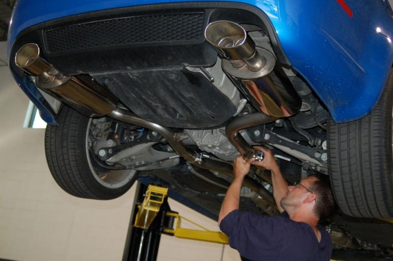 Preço Escapamento Automotivo Pirituba - Escapamento Esportivo para Carros