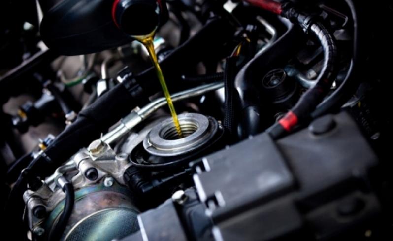 Preço Troca de óleo de Carros Importados Mauá - Troca de óleo para Automóveis