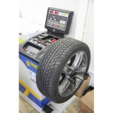 cambagem de pneus