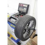 como funciona alinhamento e balanceamento de pneus Vila Mariana