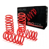 molas red coil gol Sumaré