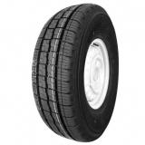pneus de caminhonete Jaguaré