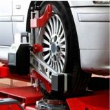 preço cambagem pneus Rio Pequeno