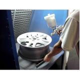 preço conserto de rodas diamantadas Vila Formosa