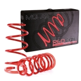 molas red coil