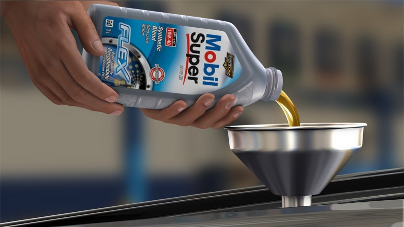 Troca de óleo do Motor Valor Vila Maria - Troca de óleo Astra