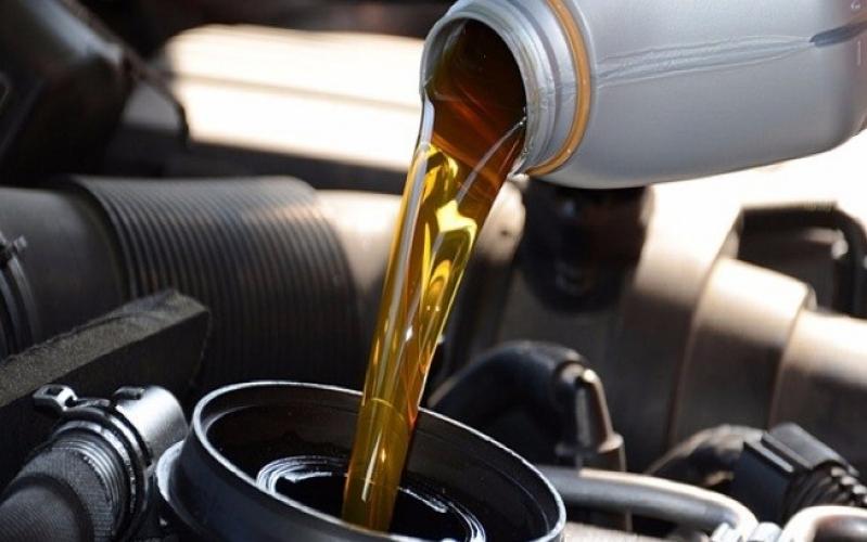 Troca de óleo para Veículos Montes Claros - Troca de óleo para Veículos